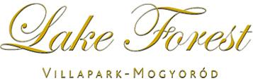 Lake Forest Villapark-Mogyoród